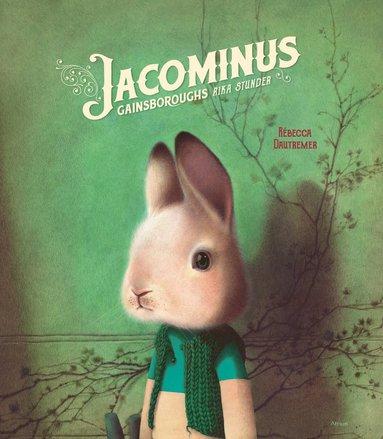 bokomslag Jacominus Gainsboroughs rika stunder