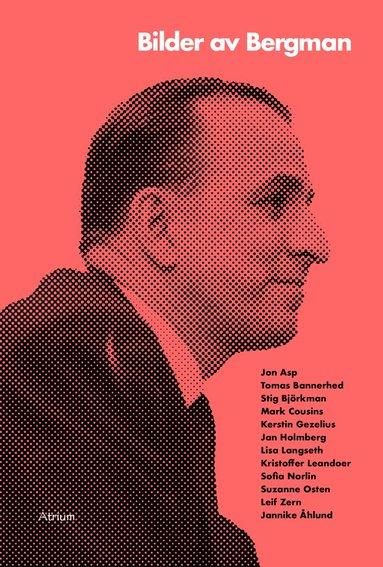 bokomslag Bilder av Bergman