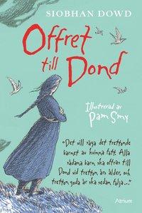 bokomslag Offret till Dond