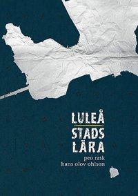 bokomslag Luleå stadslära