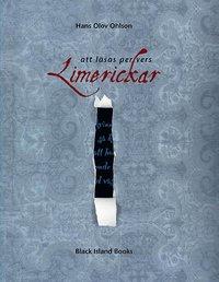 bokomslag Limerickar : att läsas per vers