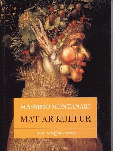bokomslag Mat är kultur