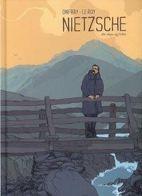 bokomslag Nietzsche : att skapa sig frihet