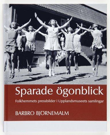 bokomslag Sparade ögonblick
