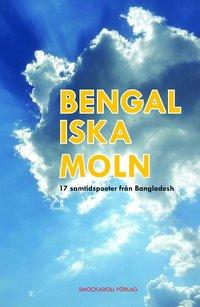 bokomslag Bengaliska moln : 17 samtidspoeter från Bangladesh