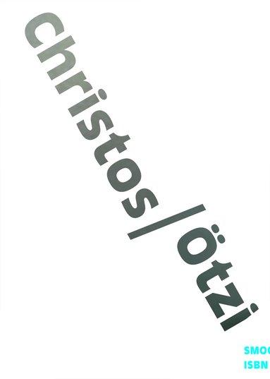 bokomslag Christos / Ötzi