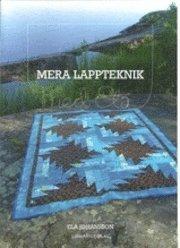 bokomslag Mera lappteknik med Ela