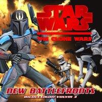 bokomslag Star Wars: Clone Wars - Bildlexikon 3
