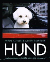 bokomslag Hund - Människans bästa vän är bunden
