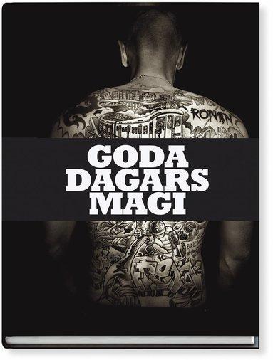 bokomslag Goda dagars magi