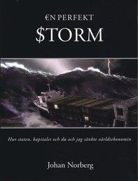 bokomslag En perfekt storm : hur staten, kapitalet och du och jag sänkte världsekonomin