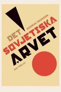 bokomslag Det sovjetiska arvet