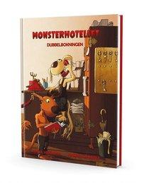 Monsterhotellet - Dubbelbokningen