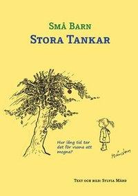 bokomslag Små Barn Stora Tankar