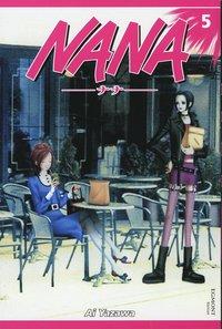 bokomslag Nana 05
