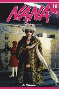 bokomslag Nana 10