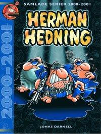 bokomslag Herman Hedning. Samlade serier 2000-2001