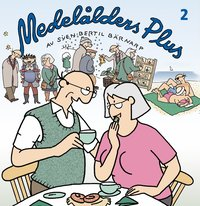 bokomslag Medelålders Plus 2