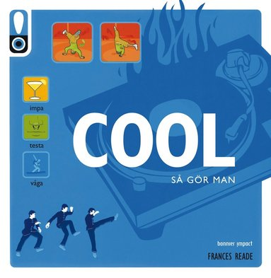 bokomslag Visa mig hur : Cool