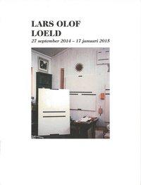 bokomslag Lars Olof Loeld - Gläntor, gömmen
