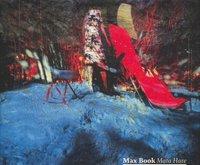 bokomslag Max Book - Mata Hare