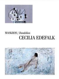 bokomslag Maskros / Dandelion Cecilia Edefalk