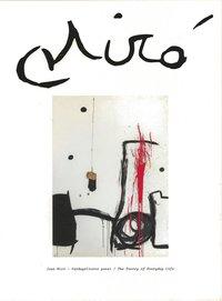 bokomslag Joan Miró : vardagslivets poesi / the poetry of everyday life