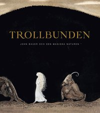 bokomslag Trollbunden
