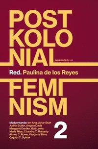 bokomslag Postkolonial feminism, vol. 2