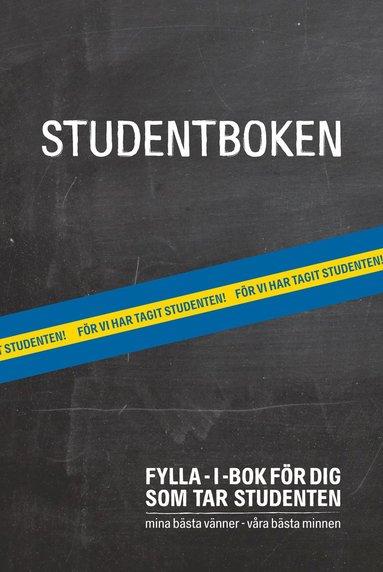 bokomslag Studentboken