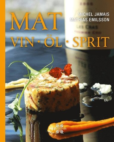 bokomslag Mat Vin Öl Sprit