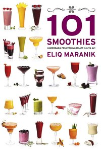 101 Smoothies