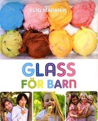 bokomslag Glass för barn