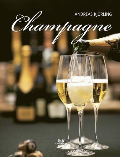 bokomslag Champagne