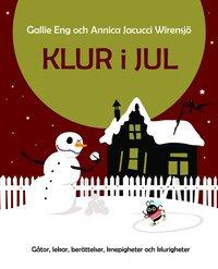 bokomslag Klur i jul
