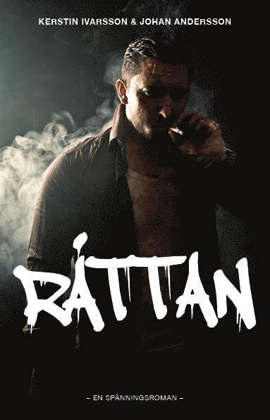 bokomslag Råttan : en spänningsroman