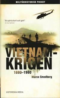 bokomslag Vietnamkrigen 1880-1980