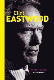 bokomslag Clint Eastwood