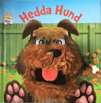 bokomslag Hedda Hund