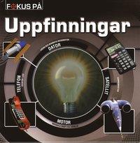 bokomslag Fokus på uppfinningar