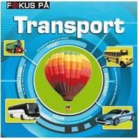 bokomslag Fokus på transport