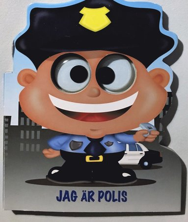 bokomslag Jag är Polis