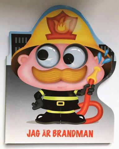 bokomslag Jag är Brandman