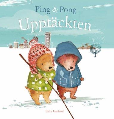 bokomslag Ping & Pong : upptäckten