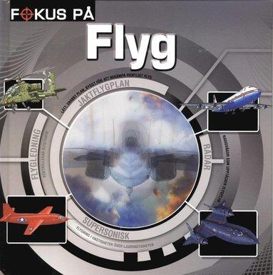 bokomslag Fokus på flyg