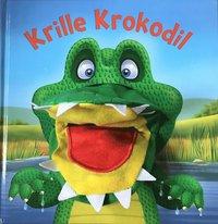 bokomslag Krille Krokodil