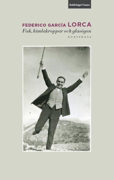bokomslag Fisk, himlakroppar och glasögon