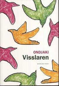 bokomslag Visslaren