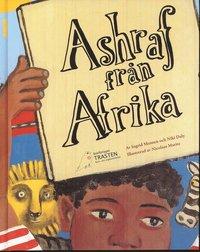 bokomslag Ashraf från Afrika
