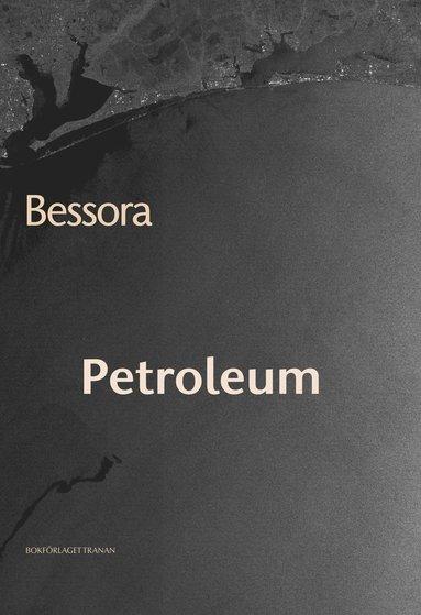 bokomslag Petroleum